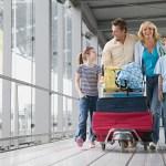 Viagem em família: 5 dicas para não faltar nada na mala