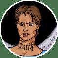 Faith - TransAmerican Heroes