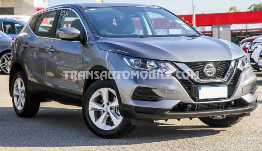 Nissan Qashqai Rhd 2 0l Petrol Automatic Rhd Africa Low Price En2463