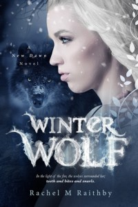 Winter Wolf - cover