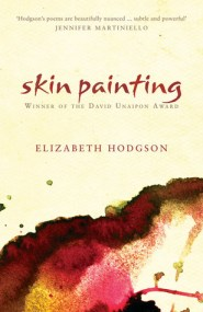 Skin Painting - cover