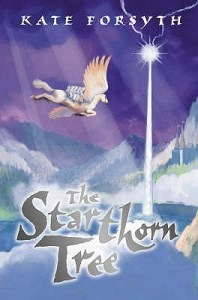 The Starthorn Tree - cover