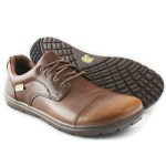 Lems Nine to Five Mocha mens