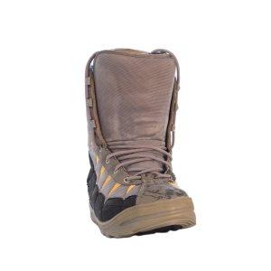 OLD Burton Moto Boots