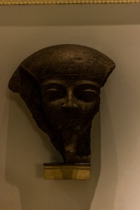 Professional Photography Stone Sculpture From Kemet Egypt Of King Tuthmosis IV In British Museum London