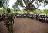 South Kordofan Rebel Group