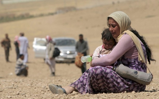 TransConflict » Conflict and women – ten facts about ...