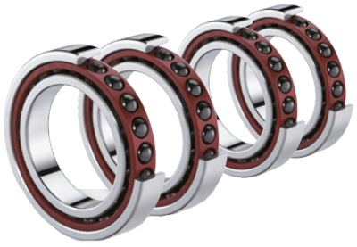 High Precision Bearings – MACHLINE