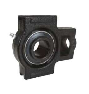 UCT 200 Series Cast Iron Bearing Housing Units with Steel Inserts