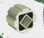 Rubber Suspension Unit Type LTK-S