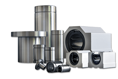 Linear Components Ball Bushings