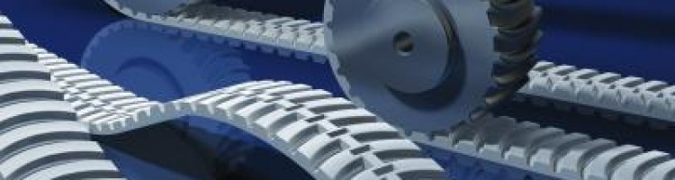 New pitch for BAT / BATK curved tooth timing belts