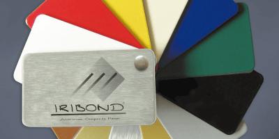 Iribond Aluminium Composite Sheet