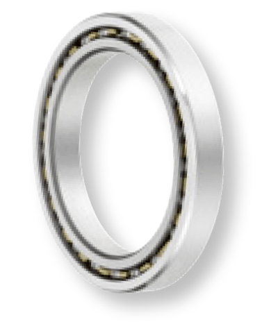 Ball Bearings – Thin-Section