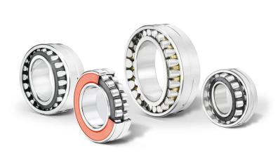 High Precision Roller Bearings – ULTAGE