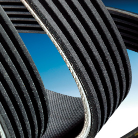 CONTI®V MULTIRIB PK Section Poly V Belts