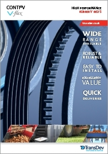 V Belts Brochure