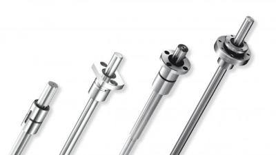 Linear Components Shaft