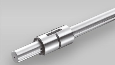 Linear Shaft 50mm