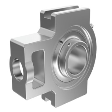 ST Series Stainless Steel Bearing Housing Units with Inserts