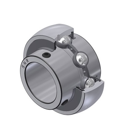 NTN-SNR UC 200 Series Steel Bearing Housing Inserts