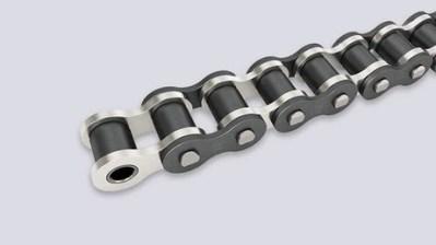BIATHLON Simplex Low Maintenance Roller Chain