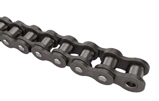 Works Standard Chains / Agricultural Roller Chains