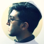 Shain Ramjan Headshot