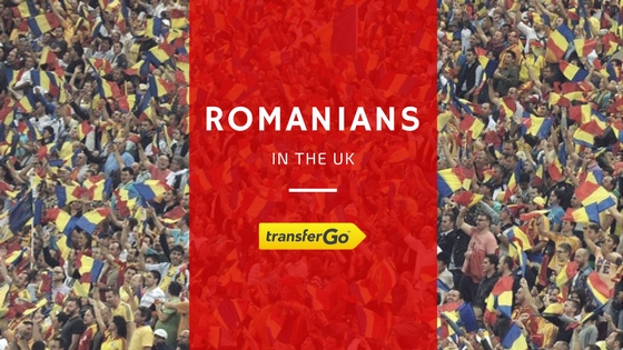 Romanians In the UK