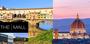 Private Full Day Tour Florence and The Mall Outlet from Rome