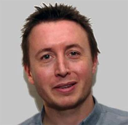 Sam Burrough