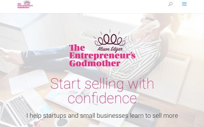 The Entrepreneur's Godmother