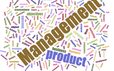 Advice for 2020 – Less Product, More Management