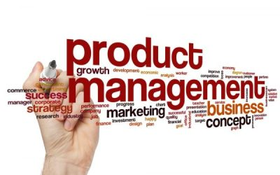 Are you a product MANAGER or a PRODUCT manager