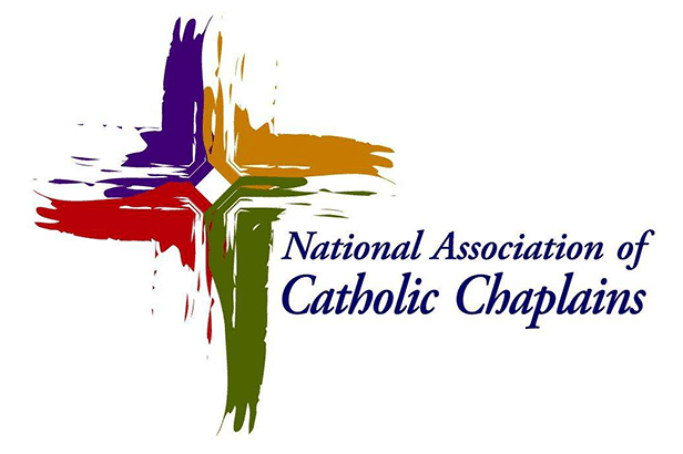 Fitchett Honored by National Association of Catholic Chaplains