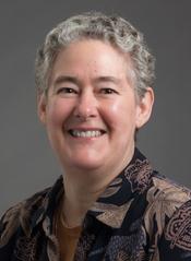 Rev Patricia K Palmer, MDiv, BCC