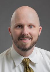 Tim Ford, MA, MS