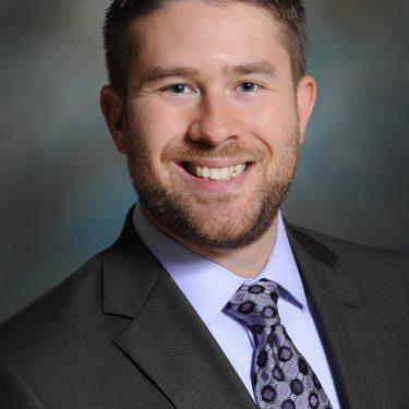 Tim Usset, Transforming Chaplaincy Fellow