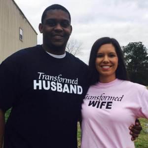 transformed wife