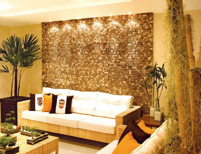três ferramentas poderosas de decoração de paredes