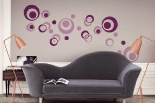 adesivos de parede para sala de estar 4
