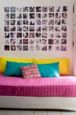 Dicas de decoração de quartos femininos1