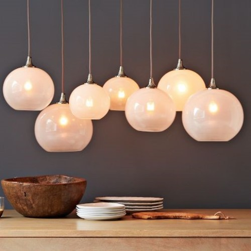 lustre pendente para sala de jantar 1