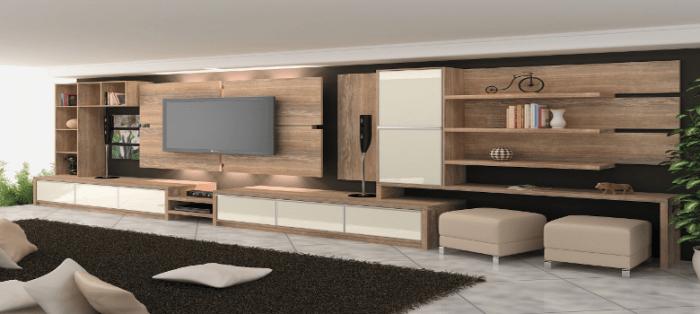 Os 4 Melhores Móveis Para Sala De Estar