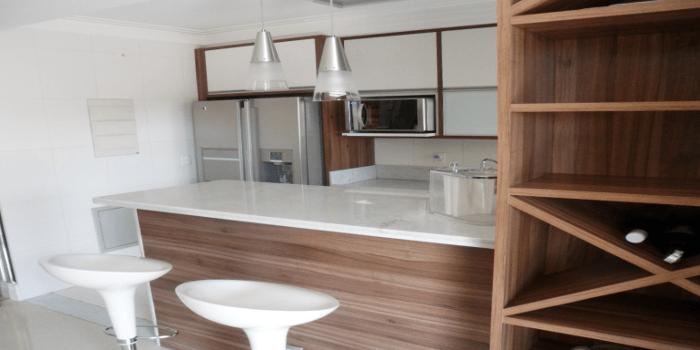 Porque Amamos Decoração De Cozinha De Apartamento