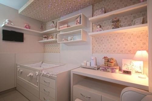 dicas de decoração para quarto de bebê 4