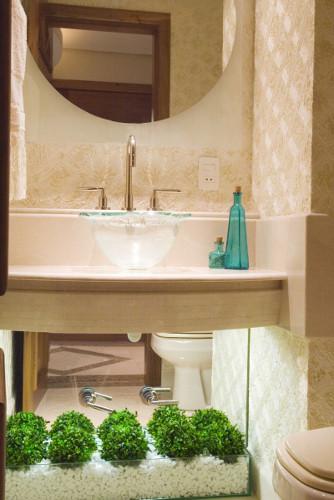 Banheiros pequenos – Dicas de decoração, fotos (2) dicas de decoração fotos
