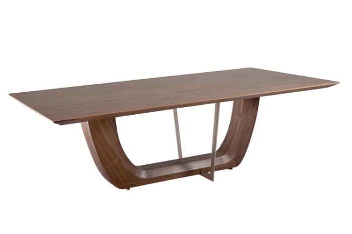 Base de madeira para mesa de jantar – Maciça, rústica (6) dicas de decoração fotos