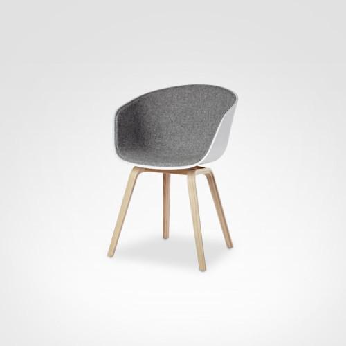 Cadeiras contemporâneas para sala de jantar – Como escolher (12) dicas de decoração fotos