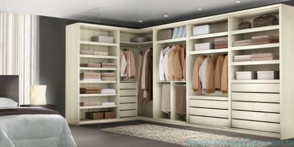Closets planejados – Como decorar, dicas de profissional 3 dicas de decoração como decorar como organizar